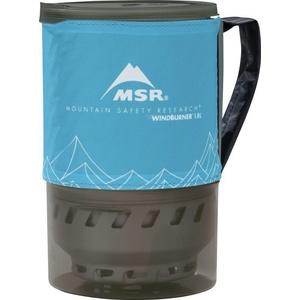 Vařič MSR WindBurner 1,8 l Stove System 07299, MSR