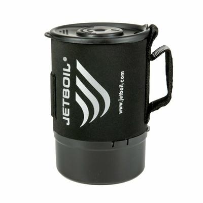 Vařič Jetboil ZIP™ Carbon, Jetboil