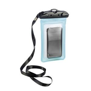 Vodotěsné pouzdro na mobil Ferrino TPU WATERPROOF BAG 10 X 18 78451, Ferrino