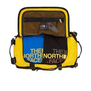 Taška The North Face BASE CAMP DUFFEL S CWW3ZU3, The North Face