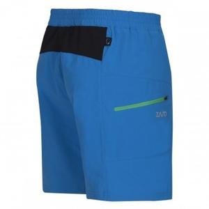 Šortky Zajo Fiss Shorts Blue, Zajo