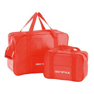 Chladící taška Gio Style FIESTA sada 2 ks 2305032-Č