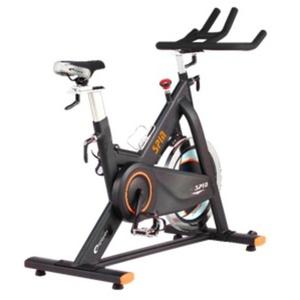 Cyklotrenažér Spokey SPIN zátěžové kolo 20kg, Spokey