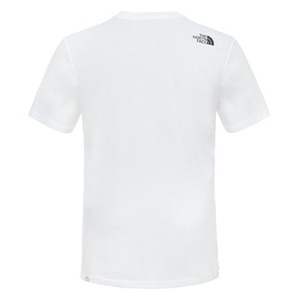 Triko The North Face M S/S EASY TEE 2TX3FN4, The North Face