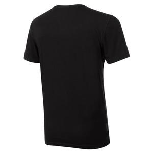 Pánské tričko Mammut Nations T-Shirt Men black 0001, Mammut