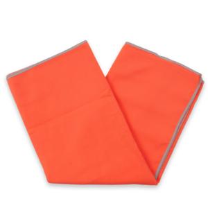Rychleschnoucí ručník Yate HIS barva lososová L 50x100 cm, Yate