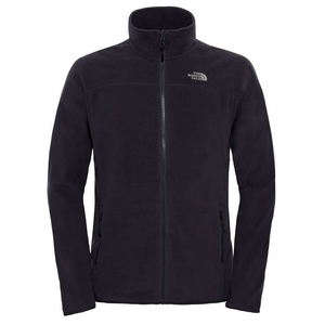 Mikina The North Face M 100 GLACIER FULL ZIP 2UAQJK3, The North Face