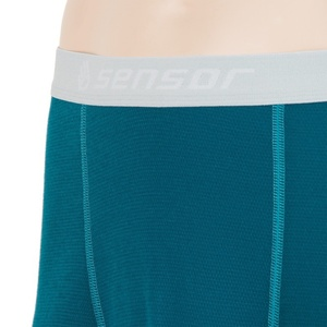 Pánské boxerky Sensor Double Face safír 16200051, Sensor