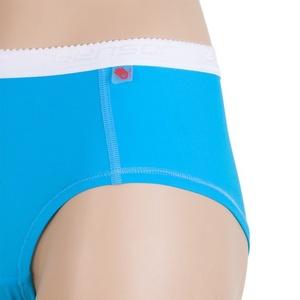 Dámské kalhotky Sensor Stella modrá 16200013, Sensor
