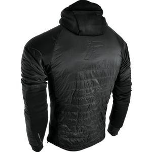 Pánská bunda Silvini RUTOR MJ907 black, Silvini
