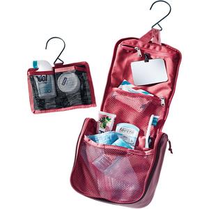 Hygienické pouzdro Deuter Wash Center I (3900420) cranberry-maron, Deuter