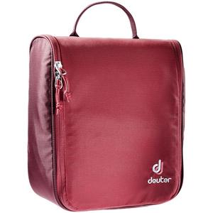Hygienické pouzdro Deuter Wash Center II (3900520) cranberry-maron
