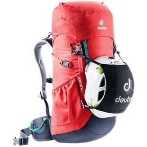 Batoh Deuter Climber (3613520) chili-navy, Deuter