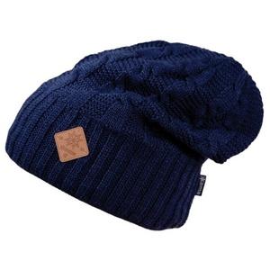 Čepice Kama A107 108 tmavě modrá