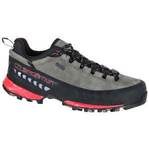 Dámské boty La Sportiva TX5 Low GTX Women clay/hibiscus