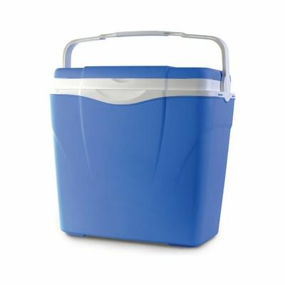 Chladící box Plana 25 modrý B30301