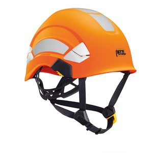 Pracovní přilba PETZL VERTEX HI-VIZ jasně oranžová A010DA01, Petzl