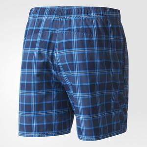 Plavecké šortky adidas Check Short SL AJ5558, adidas