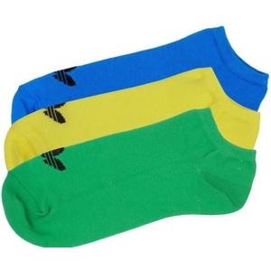 Ponožky adidas Trefoil Liner Socks 3P AJ8899, adidas originals
