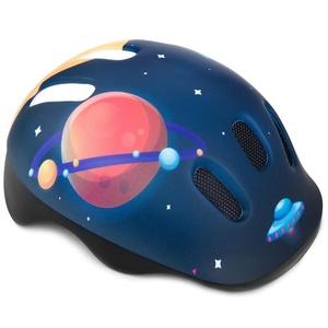 Dětská cyklistická přilba Spokey SPACE 49-56 cm, Spokey