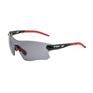 Sportovní sluneční brýle R2 SPIN černé AT084A, R2