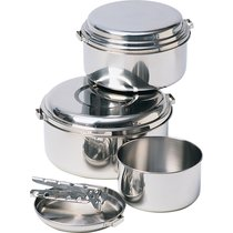 Sada MSR Alpine 4 Pot Set 21721, MSR