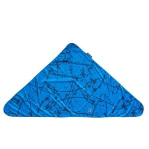 Šátek Klimatex LIOR UNI modrý, Klimatex