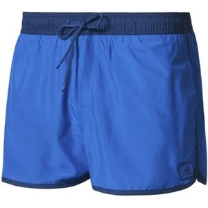 Plavecké šortky adidas Split Short VSL BJ8576, adidas