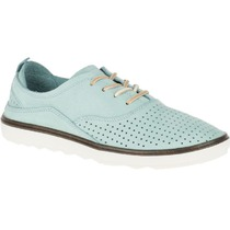 Boty Merrell AROUND TOWN LACE AIR blue surf J03698, Merrell