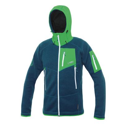 Bunda Direct Alpine Jasper petrol/green, Direct Alpine