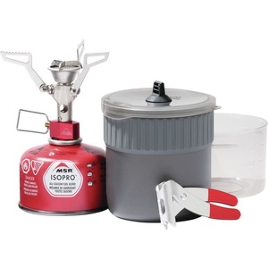 Sada MSR PocketRocket 2 Mini Stove Kit 10379, MSR
