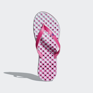 Žabky adidas Eezay Dots CG3552, adidas