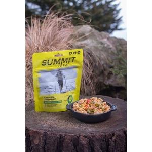 Summit To Eat smažená rýže s kuřecím masem velké balení 807200