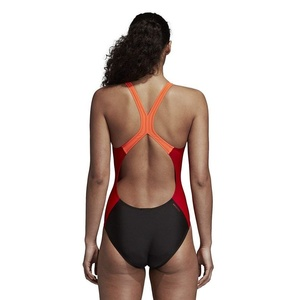 Plavky adidas Essence 3S Colorblock One Piece DH2374, adidas