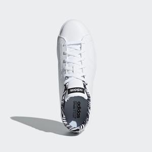 Boty adidas Advantage Clean QT W DB1858, adidas