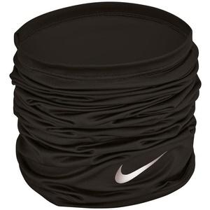 Nákrčník Nike Dri-Fit Wrap Black/Silver