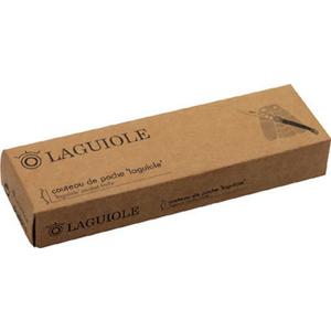 Nůž Baladéo Laquiole 11 cm, oliva DUB015, Baladéo