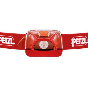 Čelovka Petzl Tikkina New červená E091DA01, Petzl
