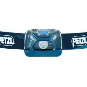 Čelovka Petzl Tikka modrá E093FA01, Petzl