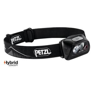 Čelovka Petzl ACTIK černá E099FA00, Petzl