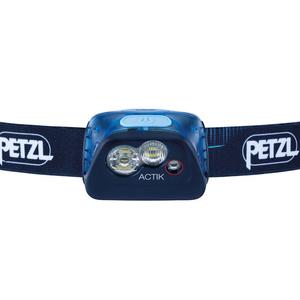 Čelovka Petzl ACTIK modrá E099FA01, Petzl