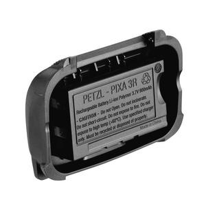 Akumulátor PETZL pro Pixa 3R E78003