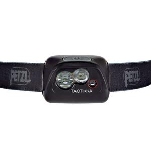 Čelovka Petzl Tactikka Core černá E99ADA, Petzl