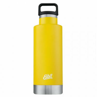 Izolační láhev Esbit SCULPTOR 750ml Sunshine Yellow, Esbit