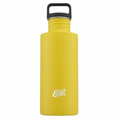 Láhev na pití Esbit SCULPTOR 750ml Sunshine Yellow, Esbit