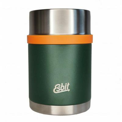 Termoska na jídlo Esbit Sculptor 0,75L Green