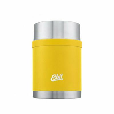 Termoska na jídlo Esbit Sculptor 0,75L Sunshine yellow, Esbit