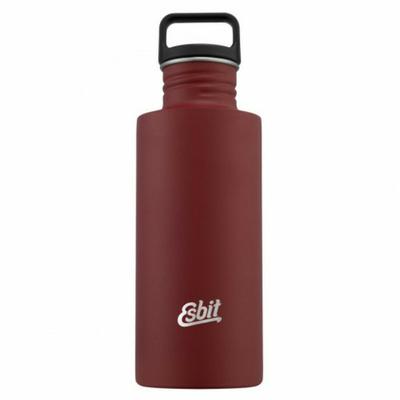 Láhev na pití Esbit SCULPTOR 750ml Burgundy Red, Esbit