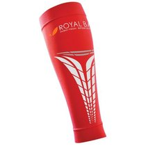 Kompresní lýtkové návleky ROYAL BAY® Extreme Red 3140, ROYAL BAY®