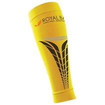 Kompresní lýtkové návleky ROYAL BAY® Extreme Yellow 1140, ROYAL BAY®